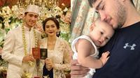 Ayah Idaman, Ini 6 Potret Eryck Amaral saat Asuh Arabella (sumber: Instagram.com/eryckama_ral)