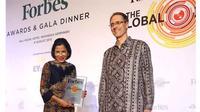 Melemahnya perekonomian Indonesia yang berdampak terhadap sektor perbankan, BCA tetap dapat mempertahankan kinerja keungan yang positif.