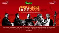 Ubud Village Jazz Festival 2016. (Antida Music Productions)