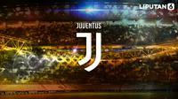 ilustrasi Juventus (Trie Yas/Liputan6.com)