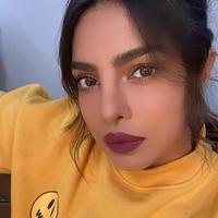 Priyanka Chopra/Instagram @PriyankaChopra