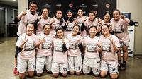 Tim Putri Indonesia Juara Kompetisi Basket di Amerika Serikat (Dok DBL)