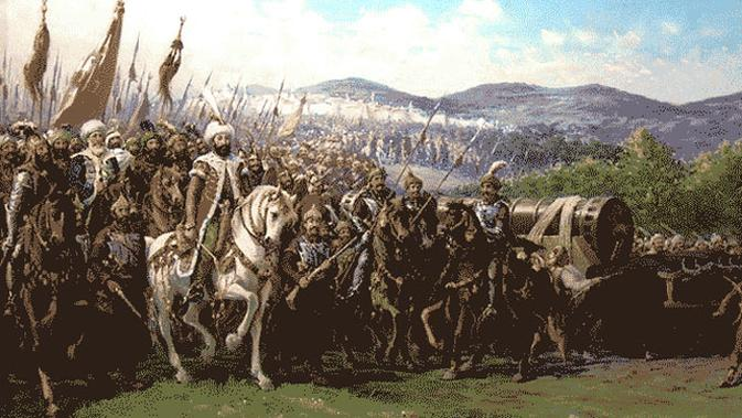 5 Perang Paling Konyol dan Lucu dalm Sejarah - Citizen6 ...