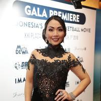 Preskon Film Mata Dewa (Bambang E. Ros/bintang.com)