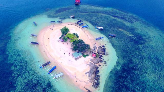 7 Wisata Lombok Barat Paling Recommended Nggak Kalah Indah
