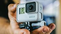 Kamera terbaru GoPro HERO7 Black kini hadir dengan edisi terbatas dalam warna Dusk White, tersedia secara global sejak 3 Maret 2019.