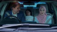 Adegan sinetron Samudra Cinta tayang di SCTV mulai pukul 21.40 WIB setiap hari (Dok Sinemart)