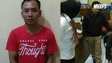 Seorang pria di Semarang tega memaksa seorang nenek yang telah berusia 92 tahun.