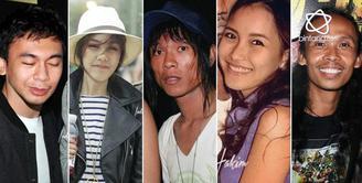 Mengundang tawa, editan foto 6 seleb Indonesia dan seleb dunia ini bikin ngakak banget.