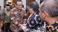 Menteri Kelautan dan Perikanan Edhy Prabowo (Istimewa)