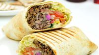 Hanya karena shawarma (roti lapis khas timur tengah), pasangan muda ini langsung bercerai.