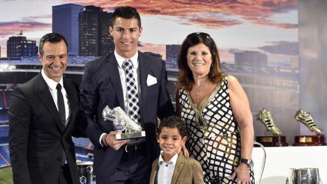 Ronaldo Sejajar Dengan Raul?