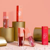 Simak pilihan Lip Ink yang tepat untuk remaja (Foto: instagram/sascofficial)