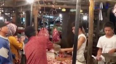 Segmen 2: Mahalnya Harga Daging Sapi hingga Operasi Pasar Murah