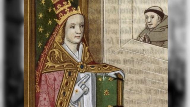 Temuan Baru soal Legenda Paus Perempuan yang Konon Pernah Memimpin Vatikan?