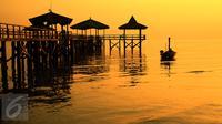 Ilustrasi Wisata Jawa Timur (iStockphoto)