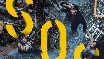 6 Fakta Film Sinkhole, Merajai Box Office Korea dengan Pendapatan Kotor Rp 260 Miliar Lebih