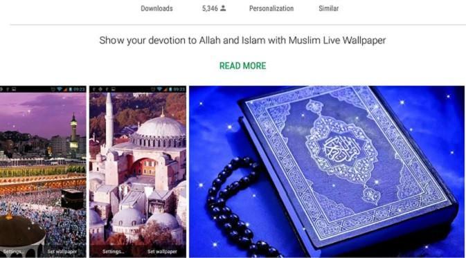 Download 8200 Koleksi Wallpaper Bergerak Cinta Allah HD Gratid