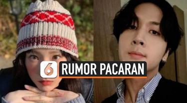 Taeyeon SNSD dan Ravi VIXX disebut telah berpacaran selama setahun setelah foto keduanya pada malam natal beredar luas di internet. Manajemen Taeyeon, SM Entertainment, lantas membantah kabar tersebut.