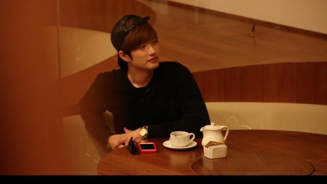 Starlite Edisi: Lee Jeong Hoon