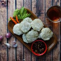 Resep cireng salju./Copyright shutterstock.com