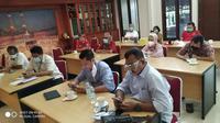 Rapat Pleno Tim Penjaringan dan Penyaringan (TPP) Persatuan Olahraga Berkuda (Pordasi) DKI Jakarta (istimewa)
