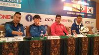 Pra Piala Asia U-23 2016