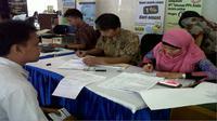 Wajib pajak masih belum memanfaatkan pelaporan SPT Tahunan Pajak secara elektronik atau e-Filling dengan maksimal.