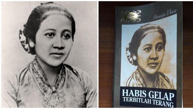 24 Kata Kata Mutiara Raden Ajeng Kartini Jadi Inspirasi Kaum Perempuan Hot Liputan6 Com
