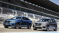 BMW X5 M. (Carbuzz)