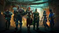 Riot Games siap rilis gim Ruined King. (Doc: Riot Games)