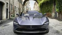 Ferrari Roma (Carscoops)
