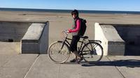 Bersepeda di kota sendiri dapat membuat Anda merasakan suasana seperti traveling ke tempat yang jauh (Foto: huffingtonpost.com)