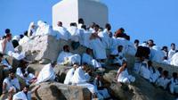 Jemaah calon haji yang akan menjalani amalan tarwiyah harus mendapatkan izin dari Daker Makkah. (www.haji.dream.co.id)