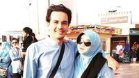 Rina Gunawan dan Teddy Syah (Sumber: Instagram/rinagunawan74)
