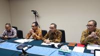 Kementerian Luar Negeri RI menanggapi pemberitaan tidak benar yang beredar di media sosial tentang isu COVID-19 (Kemlu RI)