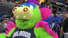 Berita video game recap NBA 2017-2018 antara Chicago Bulls melawan Orlando Magic dengan skor 90-82.