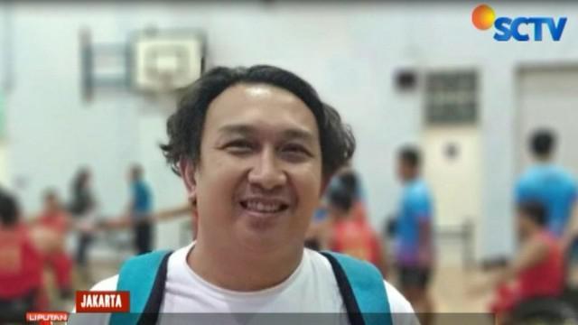 Augie Fantinus resmi ditahan penyidik Direktorat Kriminal Khusus Polda Metro Jaya sejak Jumat malam.