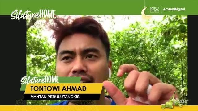 Berita video obrolan yang membahas banyak hal menarik dengan legenda bulutangkis Indonesia, Tontowi Ahmad, di Silaturahome yang digelar pada Selasa (26/5/2020).