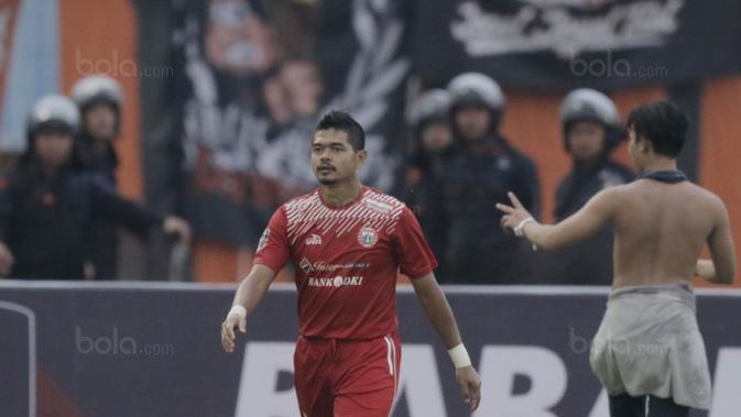 Bambang Pamungkas, Piala Presiden dan Memori Persija Juara