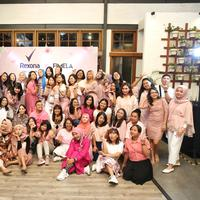 Roadshow Fimela x Rexona 2019 sudah berakhir. Terima kasih atas dukungan sahabat Fimela dan jangan lupa untuk nantikan acara selanjutnya. (Fimela.com/Adrian Putra)