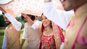 Pria di India Gugat Cerai Istrinya Karena Tak Pernah Mandi