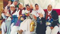 Kementerian Agama siapkan 8 inovasi pelaksaan haji 2019. (www.kemenag.go.id)