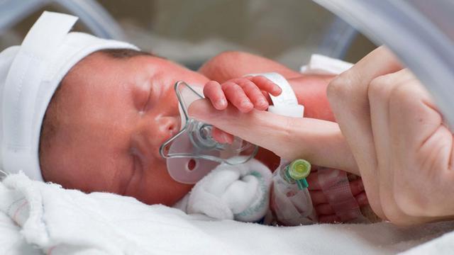 9 Faktor Risiko Kelahiran Prematur - Health Liputan6.com
