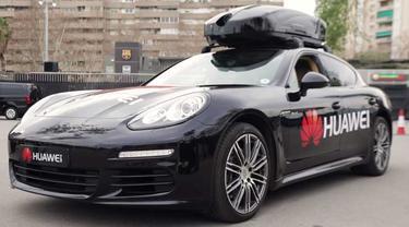 Huawei dikabarkan tengah mempersiapkan mobil listrik (pocketnow)