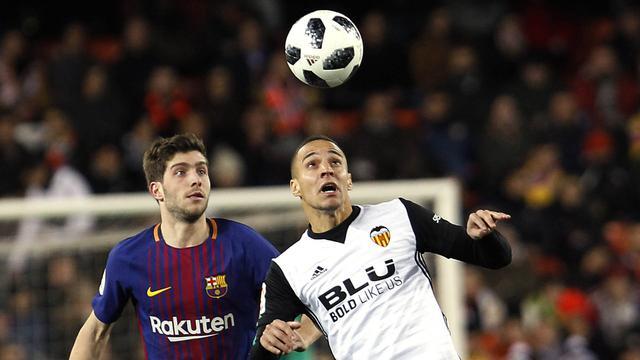 Copa Del Rey, Philippe Coutinho, Barcelona