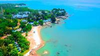 Kepulauan Bangka Belitung.