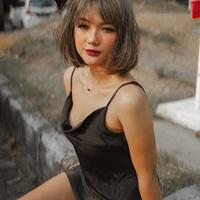 Marion Jola selalu terlihat seksi (Instagram/lalamarionmj)