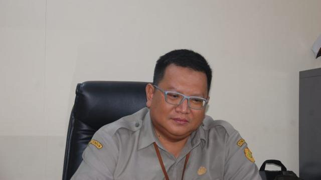 Direktur Perlindungan Perkebunan, Direktorat Jenderal Perkebunan, Kementan, Ardi Praptono