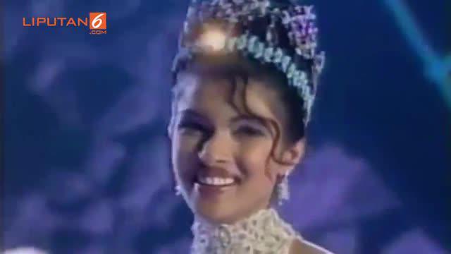 Priyanka Chopra punya beberapa alasan yang membuatnya cocok disebut sebagai artis Hollywood. Apakah itu? Saksikan hanya di Starlite!
